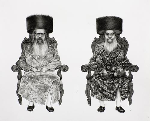Я интересуюсь хасидским учением, еврейскими традициями и нахожу это крайне познавательным