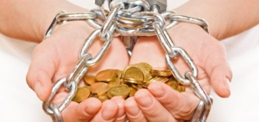 Как быть в вопросе кредитов и долгов?