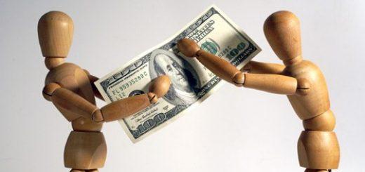 Давать ли в долг? На каких условиях? Верующий и неверующий - есть ли разница?