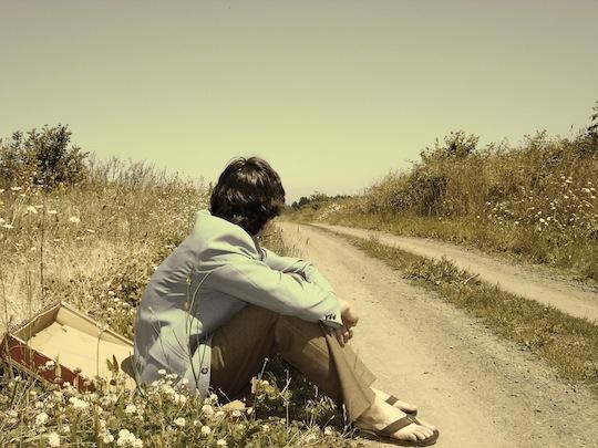 Как мне вернуться к Богу и в общину?