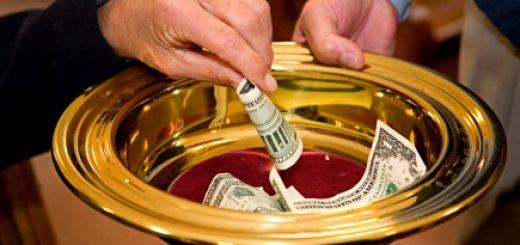 Кто и как должен распоряжаться деньгами общины?