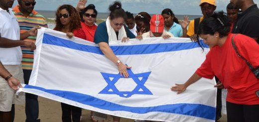Почему нужно молиться за еврейский народ и за Израиль?