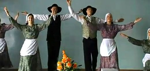 Мессианские танцы на Хануку, Житомир