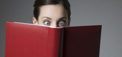 Есть места в Библии, которые неприлично читать...