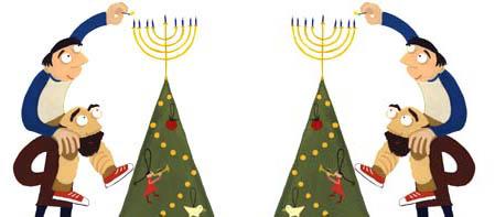 Иешуа и Его Рождество