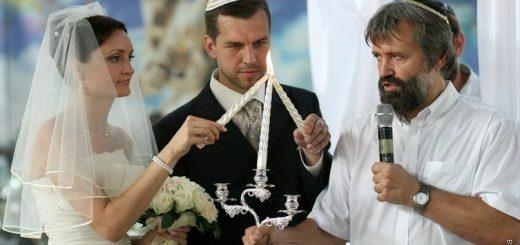 Мессианские евреи женятся только на мессианских?