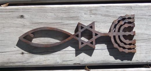 Христианство и мессианский иудаизм - есть ли разница?