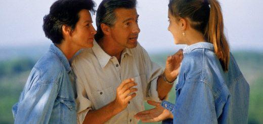 Сложно говорить о Боге родственникам