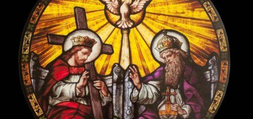 Кому молиться? Машиаху, Отцу или Святому Духу?