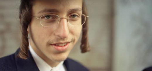 Почему я не родился евреем?