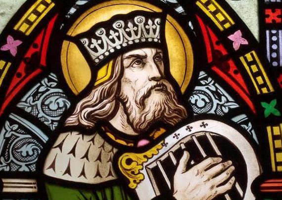Почему Царь Давид избрал Соломона преемником?