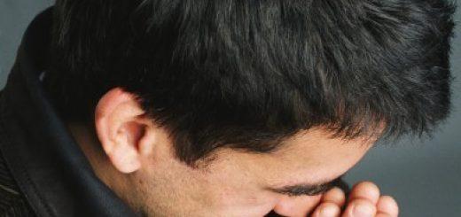 Молиться нужно с покрытой головой?