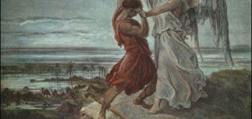 Почему Бог дважды меняет имя Иакова на Израиль?