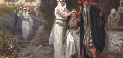 Почему Сепфора не пошла с Моисеем в Египет?