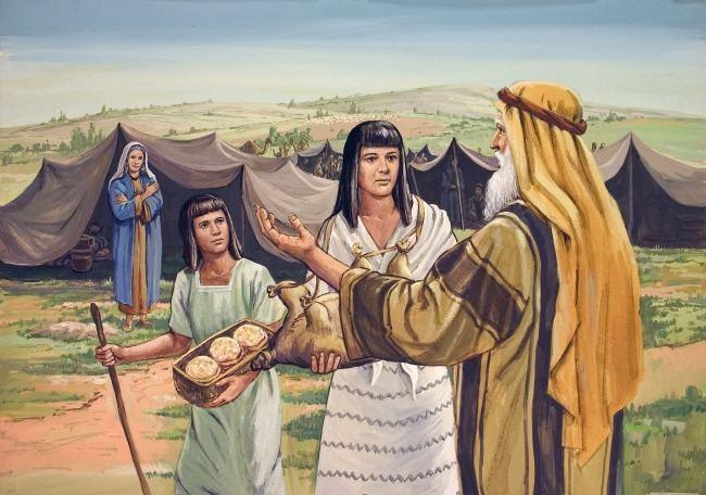 Можно ли Измаила считать евреем?