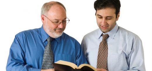 Все ли должны идти и проповедовать?