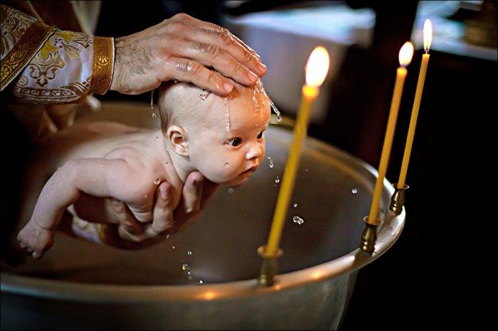 Крестить детей можно и нужно ли?