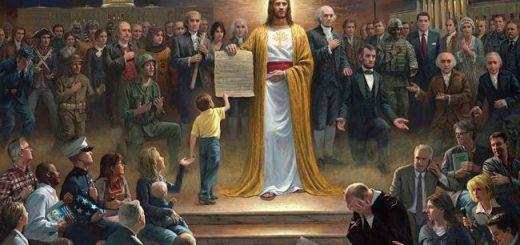 О Новом Законе, великих и малейших в Царстве Небесном (Матфея 5:19)