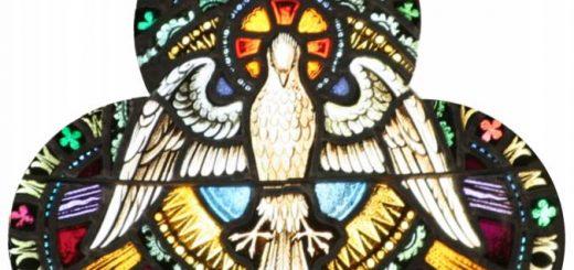 Где в Писании говорится о том, что Бог триедин?