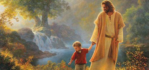 Бог принимает одинаковое участие в жизни верующего и неверующего?