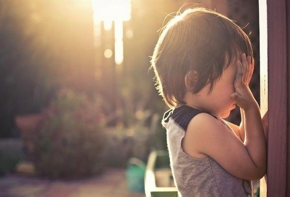 дети верующих родителей