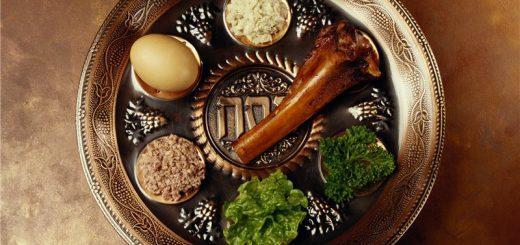 Пасха - праздник выхода евреев из Египта или воскресения Иисуса?