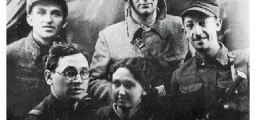 Евреи - герои Советского Союза