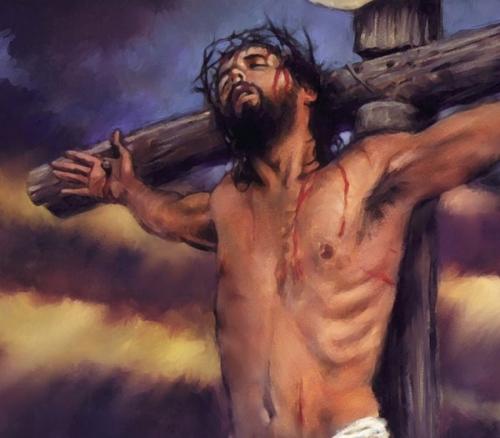 Кровь Иисуса Христа и кровь в Библии вообще