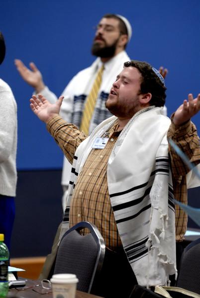Знакомства С Мессианскими Евреями