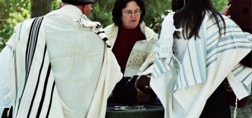 Реформистский (прогрессивный) иудаизм