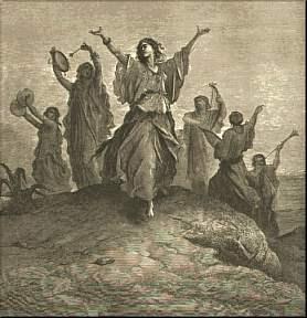 Танцы у евреев