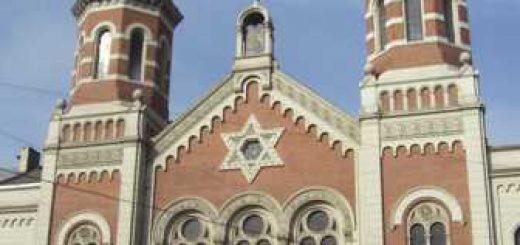 Можно ли христианину, не еврею, ходить в синагогу?