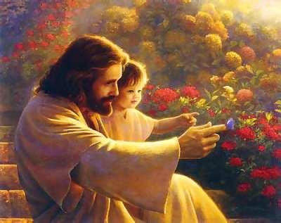 Божья любовь безусловна?