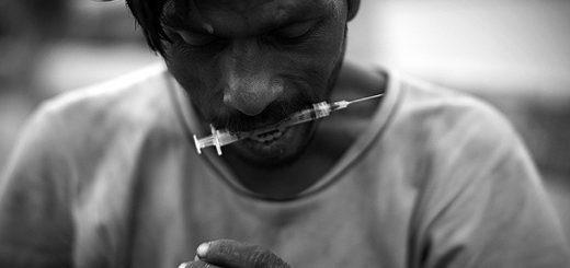 Наркомания - это грех волшебства?