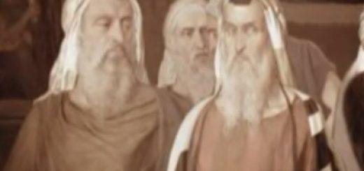 Мессианский иудаизм, евреи и заповеди (видео)