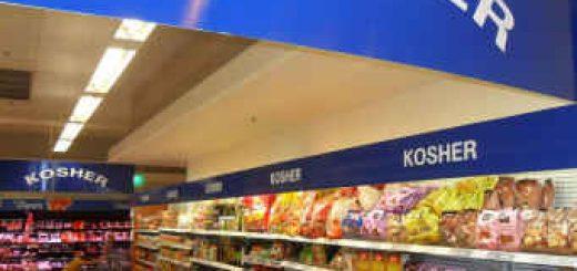 Кошерные продукты - взгляд православного богослова