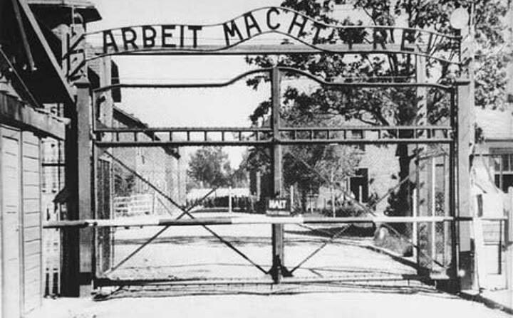 Что доказывает Холокост?