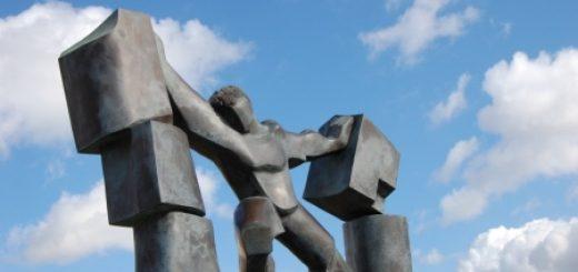 samson-statue-ashdod-wiki-commons