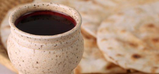 Хлебопреломление в мессианском иудаизме (видео)