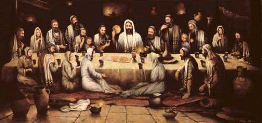 last-supper-jewish-style
