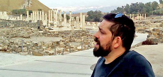 Раби Шимон: поздравление с праздником Ханука из Израиля
