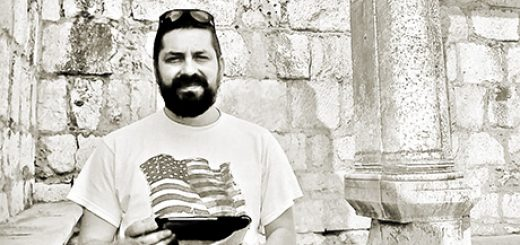 Писание в 3D. Раби Шимон в Капернауме: размышления об Иешуа