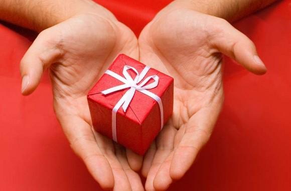 """Ничто не желает более """"счастливого Рождества"""", чем благотворительность"""
