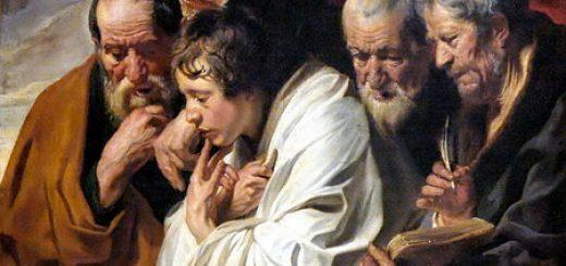 Есть ли в Евангелиях противоречия?