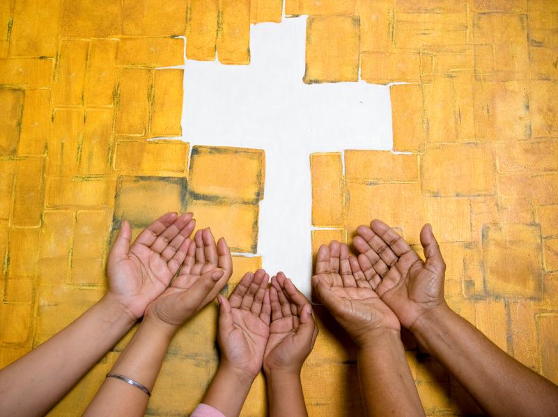 Денис Подорожный: На развилке христианского единства