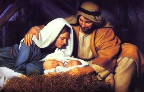 Рождество. Великое обетование еврейского праздника