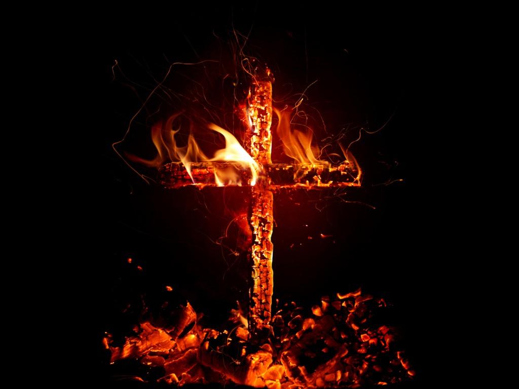 как христиан в Европе притесняют