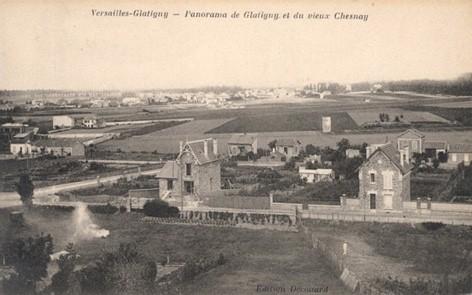 Еврейское проклятие французской деревни