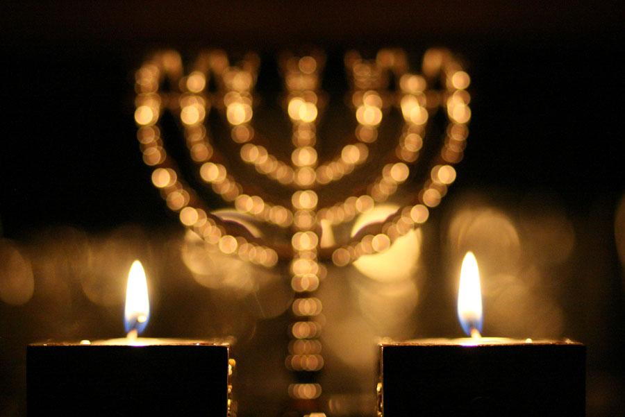 И снова причины служения евреям