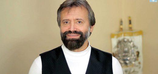 Борис Грисенко: видео поздравление с Рождеством